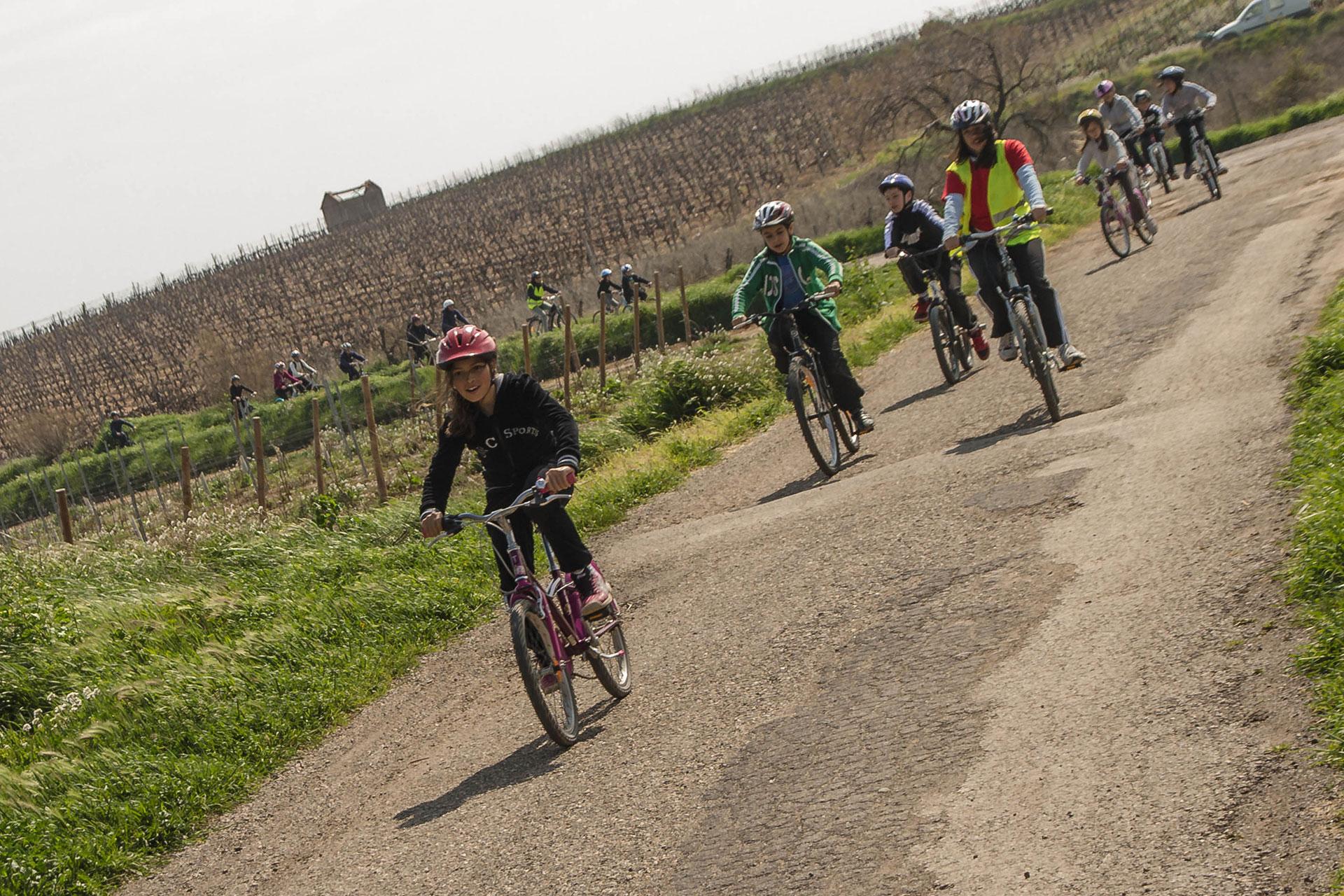 Balade Vélo