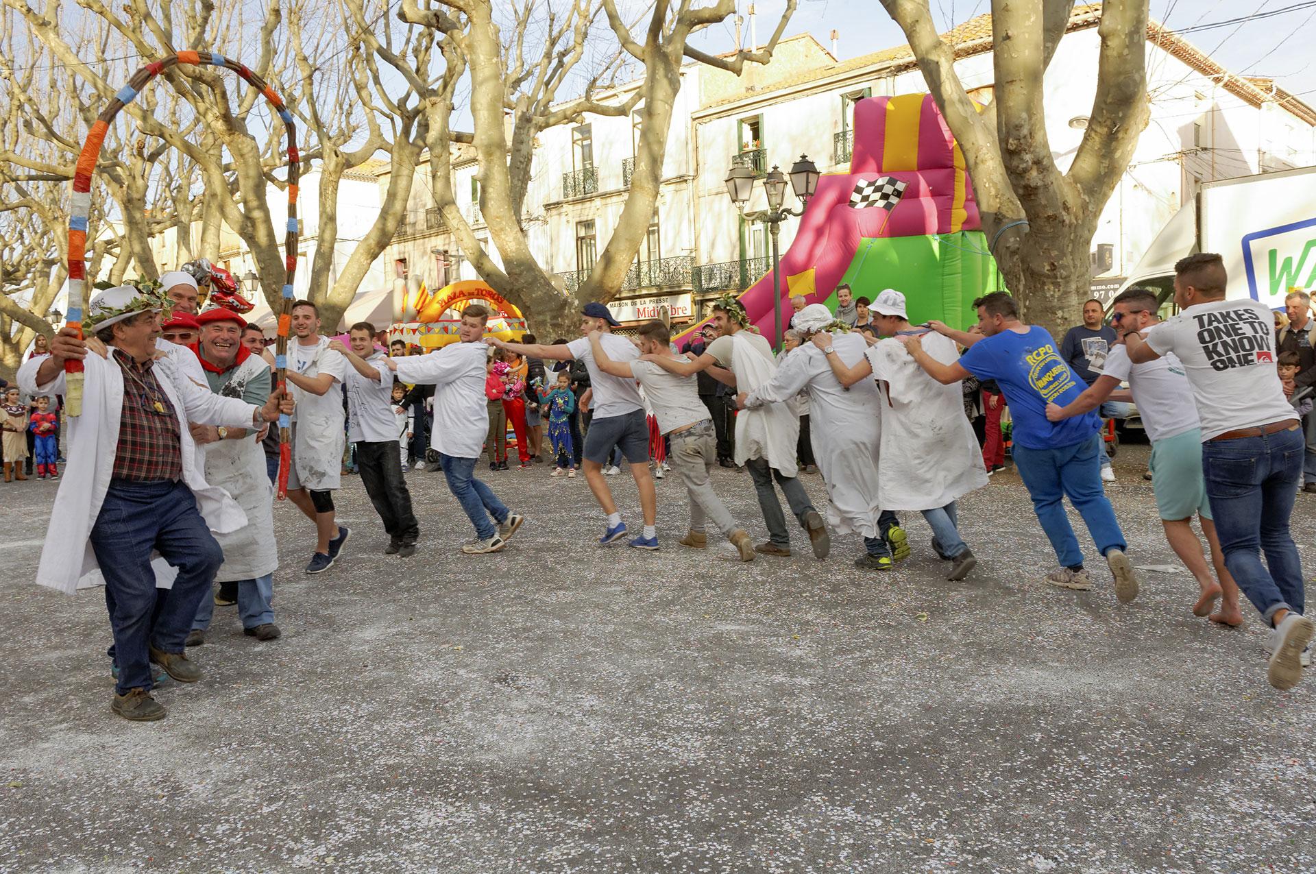 Carnaval de la ville