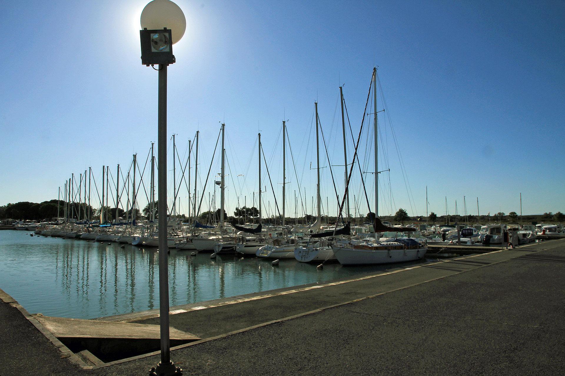 Port Sérignan