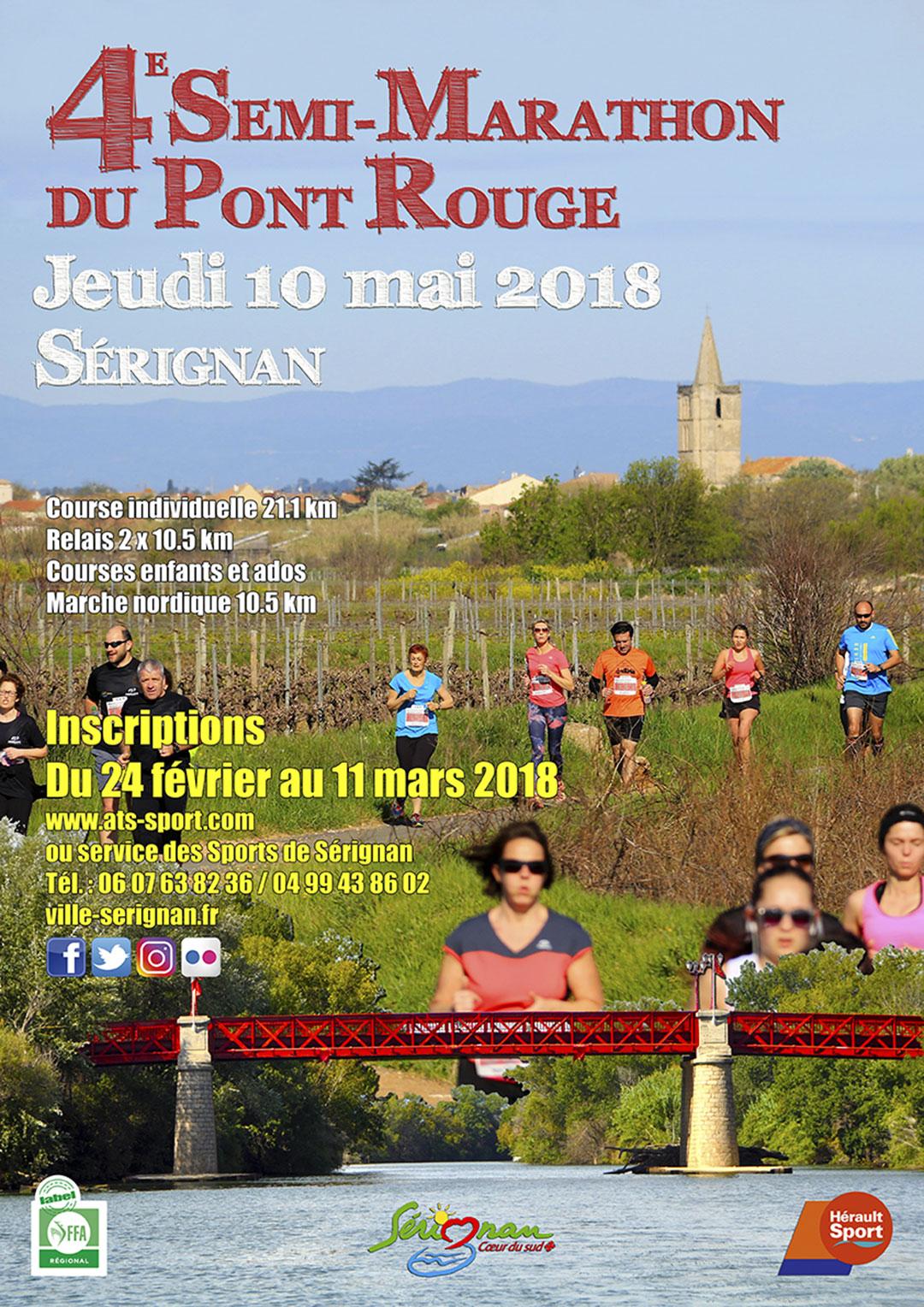 Semi Marathon