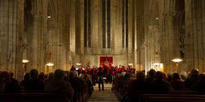 Chorale Vocalise @ La Collégiale | Sérignan | France