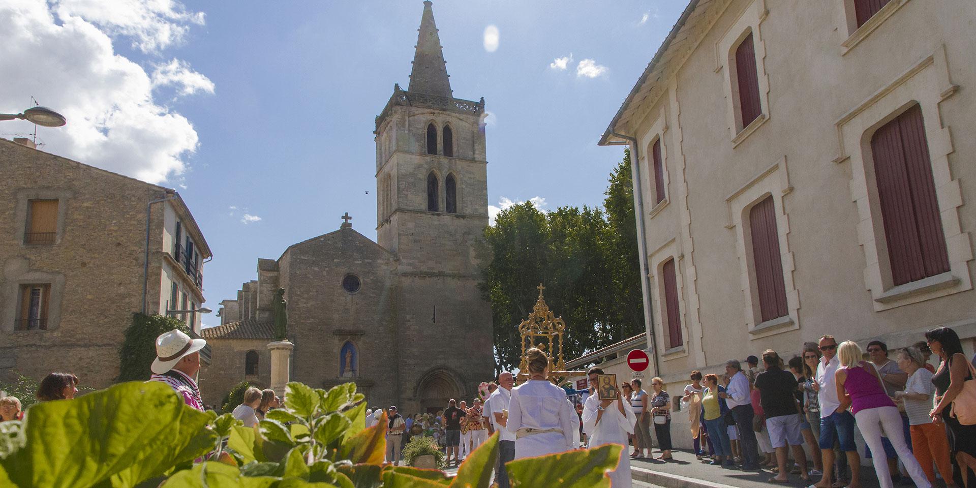 La Saint Roch