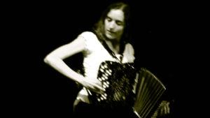 Concert Caroline Fédi @ La Collégiale