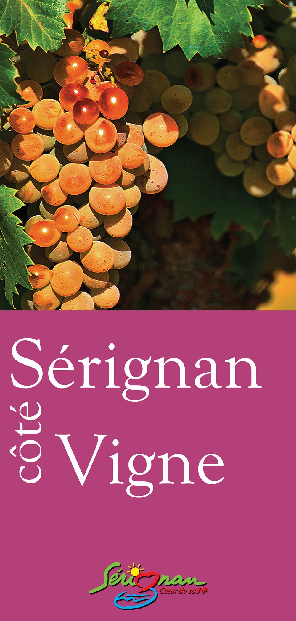 Couverture vigne et vin