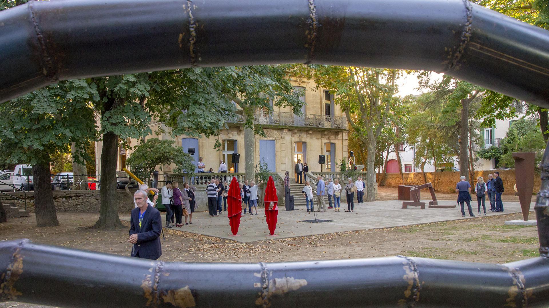 Vargoz Parc