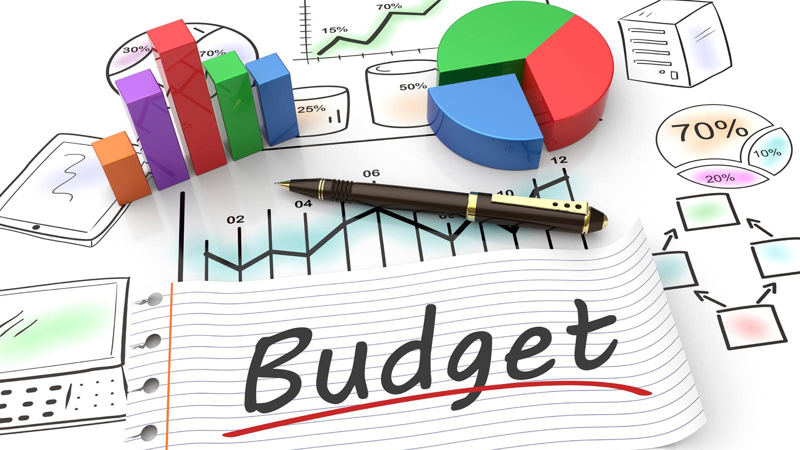 Budget et comptes de la ville