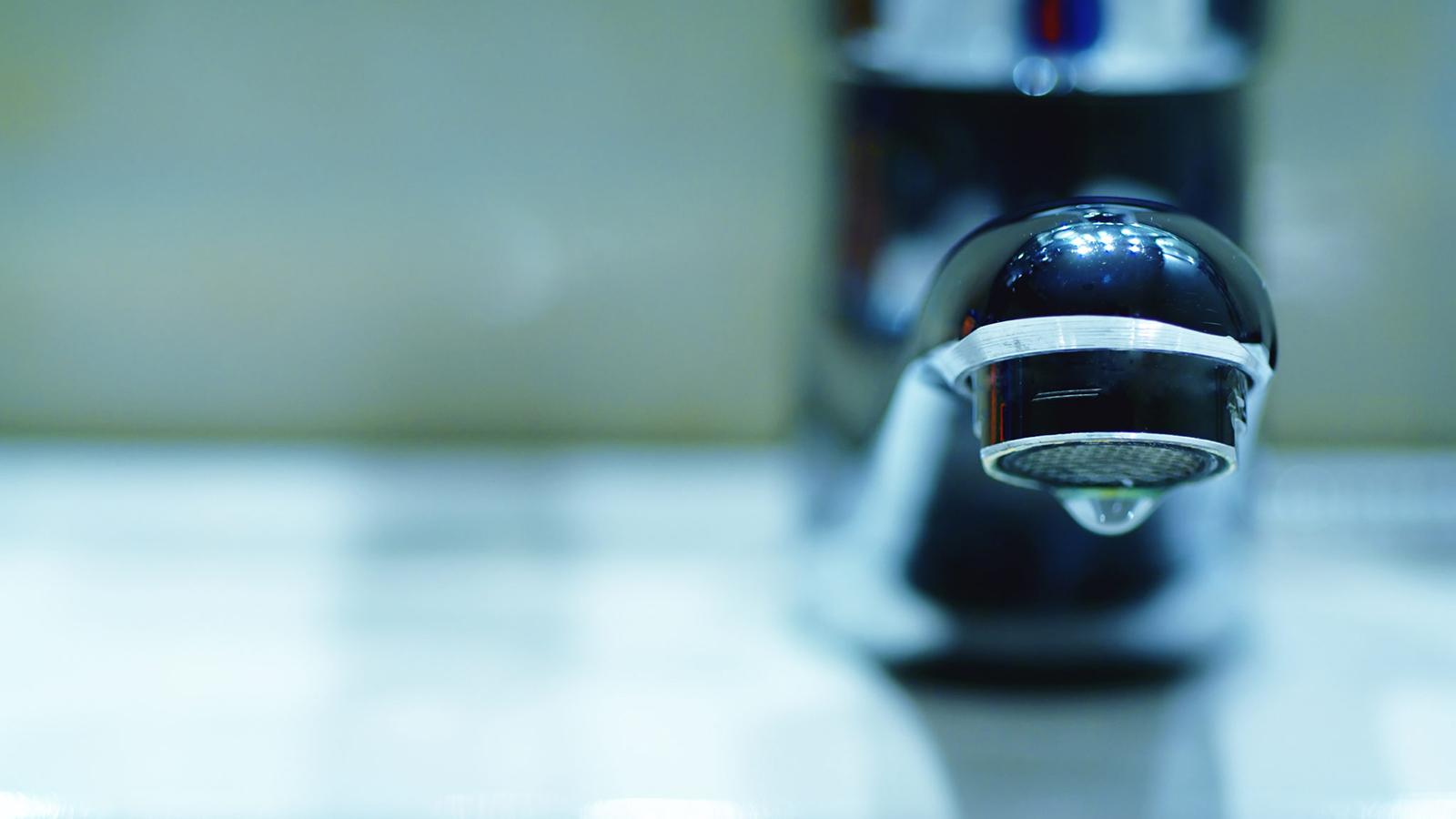 Coupures d'eau dans la nuit du 7 au 8 juin