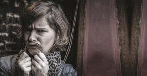 Elodie Poux @ La Cigalière