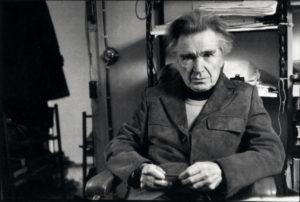 Lecture et textures sonores @ Médiathèque Samuel Beckett