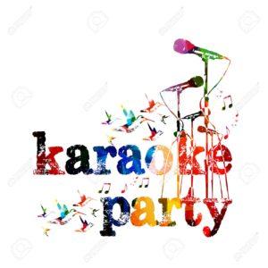 Karaoké party @ Médiathèque Samuel Beckett