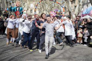 Carnaval de la ville @ Allées de la République