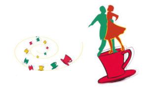 Thé dansant @ Forum Marius Castagné | Sérignan | Occitanie | France