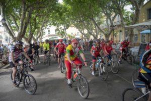 Fête du vélo @ Allées de la République