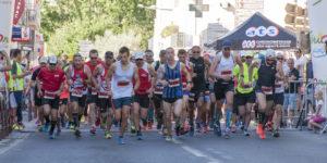 Semi-marathon du pont Rouge @ Allées de la République