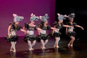 Gala de danse Jazzy Ballet @ La Cigalière