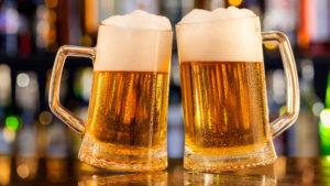 Fête de la bière @ Centre administratif