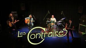 Concert les Contraires @ La Promenade