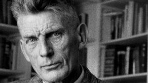 Exposition Samuel Beckett autrement @ Médiathèque Samuel Beckett