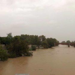 Illustration : Sérignan reconnu en état de catastrophe naturelle