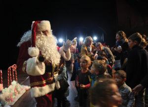 Noël de la ville @ Parc Rayonnant - La Cigalière