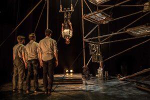 Machine de Cirque @ La Cigalière