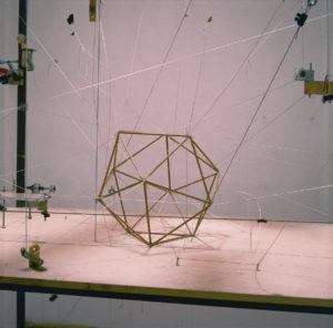 """Visite MiRACle : l'exposition """"La mesure du monde"""" vue par Frédéric Feu du Centre de l'Imaginaire Scientifique et technique @ Mrac"""