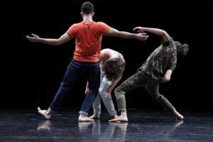 Atlas, représentation chorégraphique de la Compagnie Play-Michèle Murray @ Mrac
