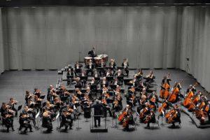 Orchestre National Montpellier Occitanie @ La Cigalière