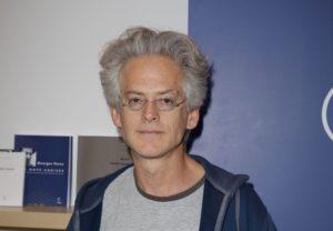 Rencontre avec Santiago Amigorena @ Médiathèque Samuel Beckett