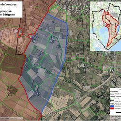 Illustration : Avis d'enquête publique : projet d'extension du PAEN